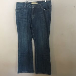 Seven Brand Jeans. Size 20. New without tags.